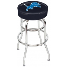 "Detroit Lions NFL 30"" Bar Stool"