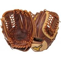 "Mizuno GCF1300F1 Classic Fastpitch Softball Glove, 13"""