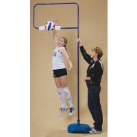 Jaypro TS612 The Spiker Volleyball Training Aid