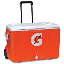 Gatorade 60 qt. Ice Chest Cooler w/ Wheels