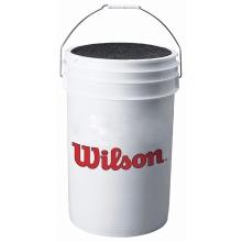 Wilson Baseball/Softball Ball Bucket