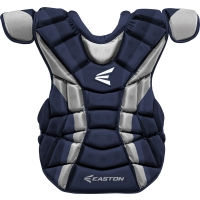 """Easton A165296 Force Chest Protector, 15"""" INTERMEDIATE (age 13-15)"""