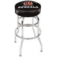 """Cincinnati Bengals NFL 30"""" Bar Stool"""