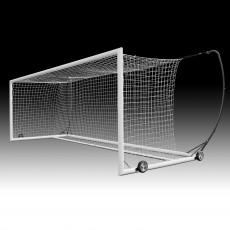 Kwik Goal (pair) 8x24 Pro Premier Portable Soccer Goals, 2B9006