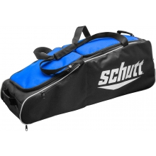 Schutt Ultimate Rolling Wheeled Travel Team Bag
