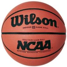 Wilson Solution Women's & Youth, 28.5'' NCAA Basketball, WTB0701