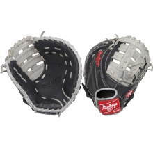 "Rawlings 12.5"" Gamer First Base Mitt, GFM18BG"