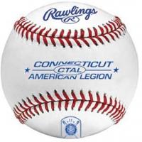 Rawlings CTAL Connecticut Official American Legion Baseball