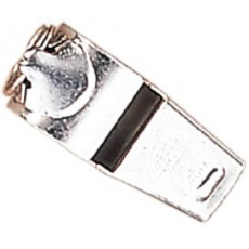 Metal Coach/Referee Whistle