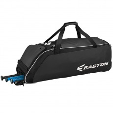 "Easton Sport Utility 2.0 Wheeled Team Equipment Bag, 510W, 36""Lx12""Wx12""H"
