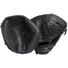 "Mizuno 34"" Samurai Pro Baseball Catcher's Mitt, GXC31"