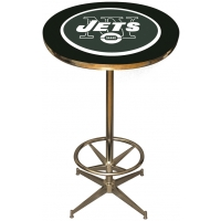 New York Jets NFL Pub Table