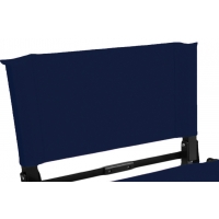 REPLACEMENT BACK for Deluxe Model (WSC1) Stadium Chair Bleacher Seat