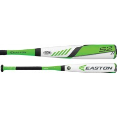 "2016 Easton SL16S210 S2 Big Barrel Baseball Bat (2-5/8""), -10"