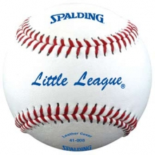 Spalding Official Little League Baseballs, 41-008, dz