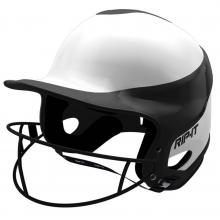 Rip-It XS HOME Fastpitch Batting Helmet w/Mask, , VISS
