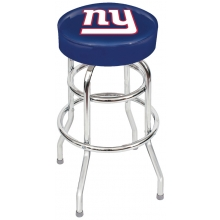 "New York Giants NFL 30"" Bar Stool"