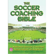 The Soccer Coaching Bible, Book