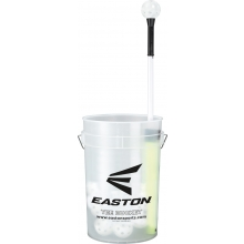Easton Training Tee Bucket, A162714