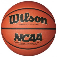 Wilson NCAA Replica Basketball, WOMEN'S & YOUTH, 28.5""