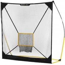 SKLZ Quickster Batting Practice/Baseball Target Net, 7' x 7'