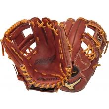 """Mizuno 11.25"""" MVP Baseball Glove, GMVP1125B2"""