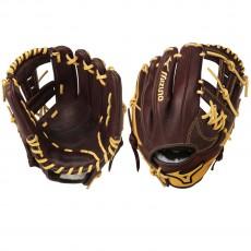 """Mizuno 11.75"""" Franchise Baseball Glove, GFN1176B2"""