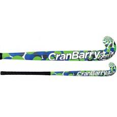 CranBarry Eagle Medium Weight Wood Field Hockey Stick