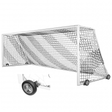 Kwik Goal Evolution EVO 1.1 8'x24' Soccer Goal w/ Wheels, 2B3306W