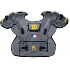 Wilson WTA3215 CHA Pro Platinum Umpire Chest Protector