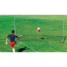 Kwik Goal 2B1603 AFR-1 Soccer Rebounder, 7' x 14'