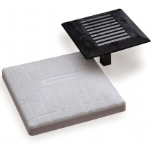 Magnetic Break-Free Baseball/Softball Base, SINGLE