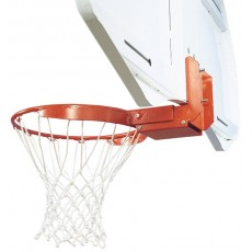 Bison Rear Mount Flex Basketball Rim, BA32RXT