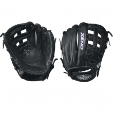 Louisville WTLXNRF171175 Xeno Fastpitch Softball Glove, 11.75""