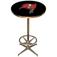 Tampa Bay Buccaneers NFL Pub Table