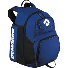 "DeMarini WTD9103 Aftermath Backpack, 14"" x 11.5"" x 19"""