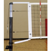 Bison VB1250K CarbonMax, Competition Volleyball Net