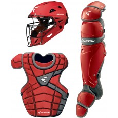 Easton M10 age 9-12 Catcher's Gear Set, YOUTH