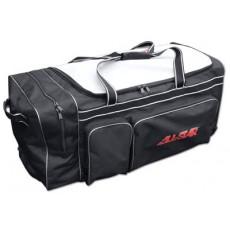 All Star BB6006 Oversized Wheeled Team Bag, 36''L x 16''W x 17''H