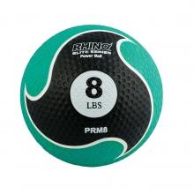 Champion PRM8 Rhino Elite Medicine Ball, 8 lbs