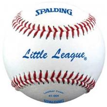 Spalding 41-002 Little League World Series Baseball