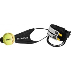 SKLZ Hit-A-Way High-Repetition Softball Solo Batting Trainer