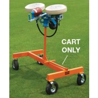 Fisher JC100 Jugs Football Machine Cart
