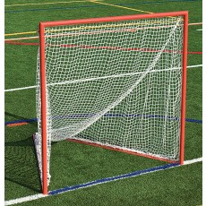 Jaypro LG-50 Deluxe Official Lacrosse Goals, Pair