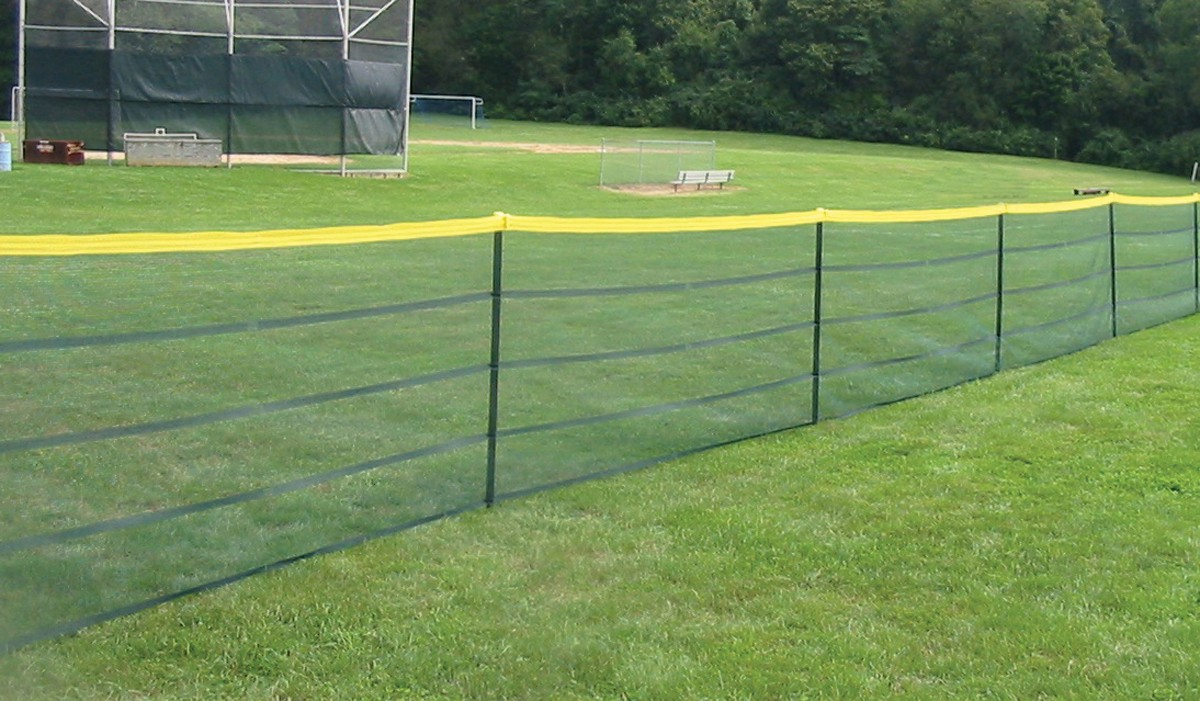 Image result for Temporary Fencing