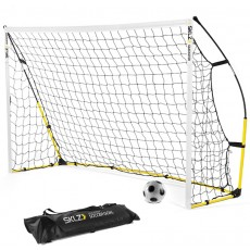 SKLZ 8' x 5' Quickster Pop-Up Soccer Goal