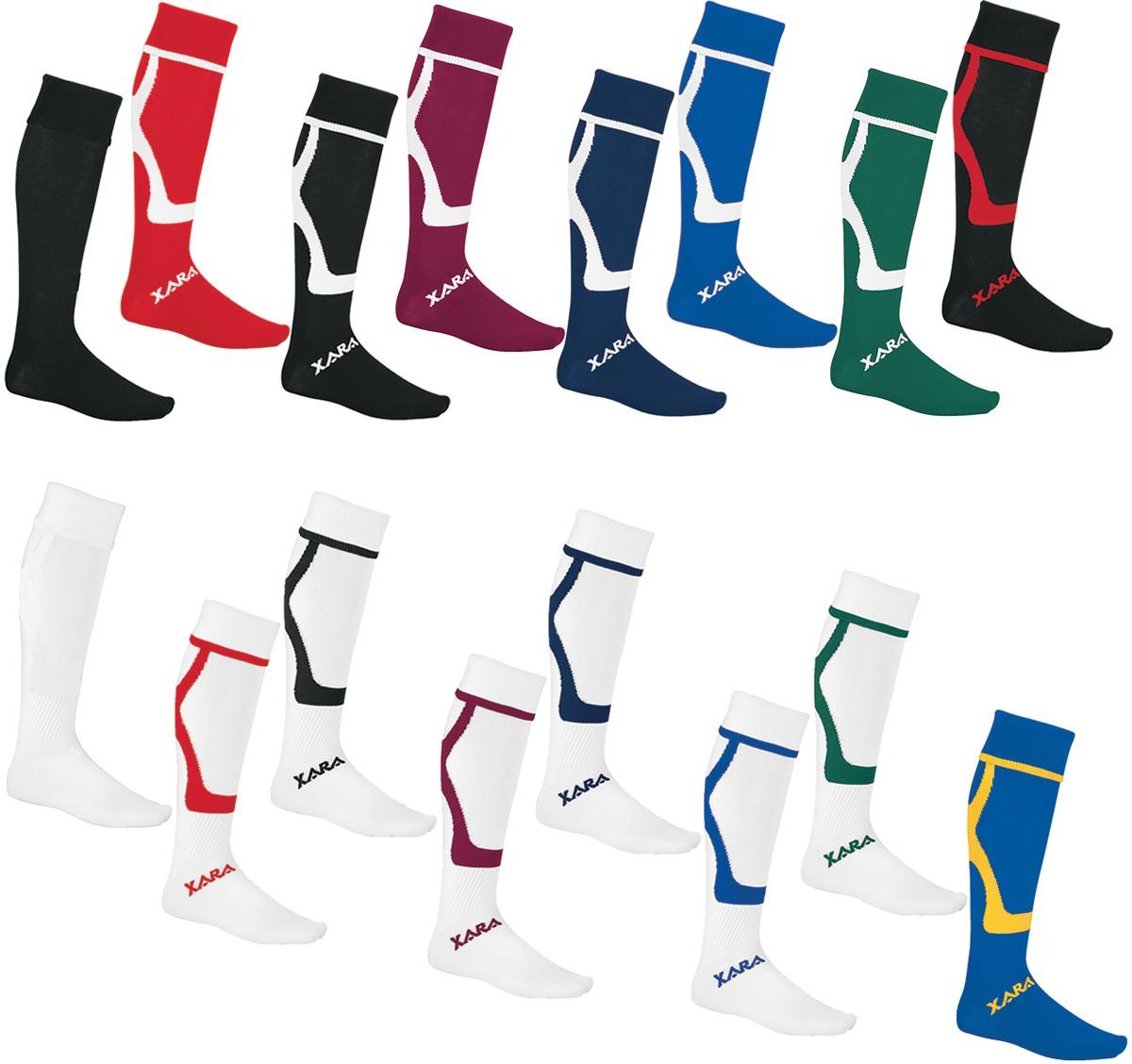 Xara Cool X Soccer Socks