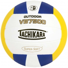 Tachikara VB7500 Outdoor Composite Volleyball