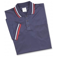 Dalco D260 Umpire Shirt, Navy