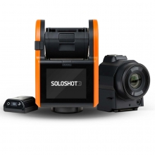SOLOSHOT3 Optic25 (25X Zoom) Camera Bundle